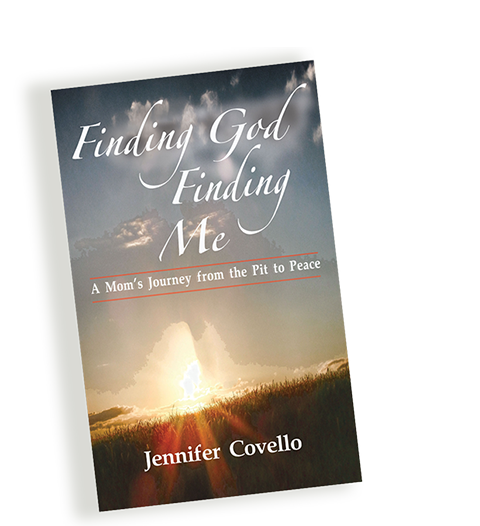Finding God Finding Me