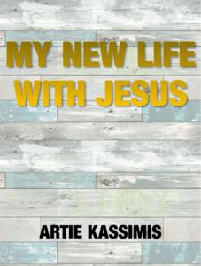 My New Life With Jesus
